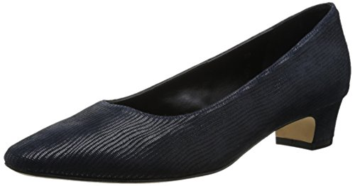 VANELi Women's Astyr Dress Pump, Navy, 9 M US from VANELi
