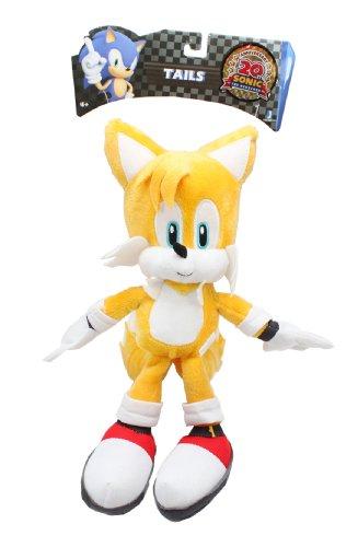 Jazwares Sonic The Hedgehog Plush - 12