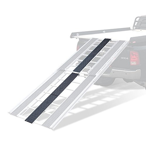 Bridge Loading (Caliber Products 13574 Ramp Bridge)