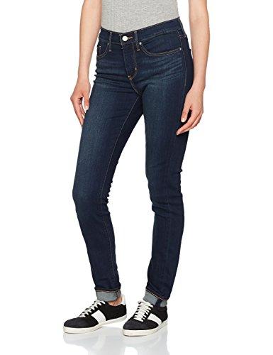69 Slicker Femme Bleu Skinny City Levi's 311 Jeans wv0ZZz