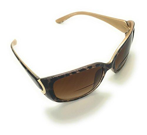 31c684d2f9 Jual MyUV Sun Readers Classic Jackie O Bifocal Sunglasses for Women ...