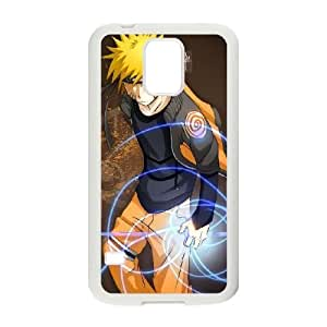samsung galaxy s5 White Naruto phone case cell phone cases&Gift Holiday&Christmas Gifts NVFL7N8825673