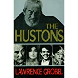 The Hustons, Grobel, Lawrence, 0684190192