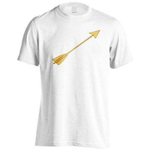 Neue Indische Pfeilkunst Herren T-Shirt m168m