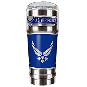 Great American Products United States Air Force - 32oz Vacuum Insulated Travel Tumbler