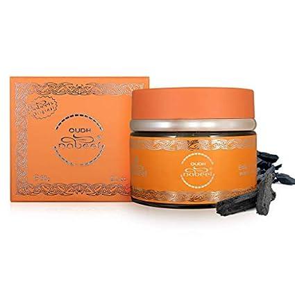 Oudh Touch Me By Al Nabeel 60g Burning Bakhoor Incense Fragrance Sticks Powder Beauty