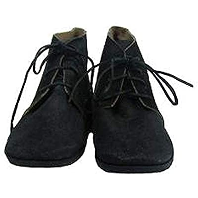 Military Uniform Supply Civil War Pegged Leather Brogans: Shoes