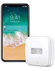 Eve Light Switch, Connected Wall Switch with Apple HomeKit technology, for iOS, Bluetooth low energy