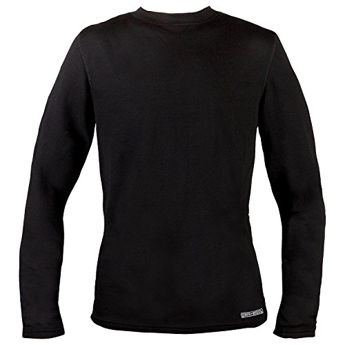 Omni Wool Mens Layer Sleeve Shirt product image
