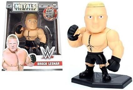 "Jada Toys 4/"" Metals WWE Diecast Action Figure 98112 Charlotte M212"