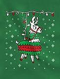 Tstars - Llama Pinata Ugly Christmas Sweater