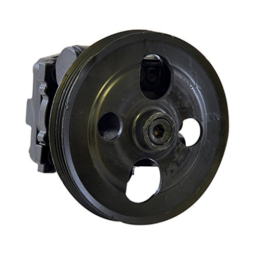 ACDelco 36P0928 Professional Power Steering Pump, Remanufactured