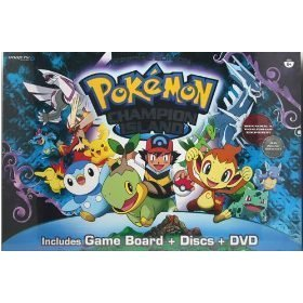 pokemon cards game ds - 8