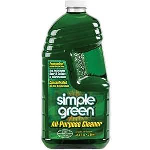 Amazon.com: Simple Green All-Purpose Cleaner Refill