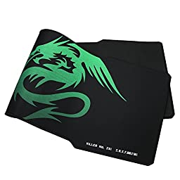 GREEN DRAGON - EXCO Extra Extended Gaming Mouse Pad , 35\