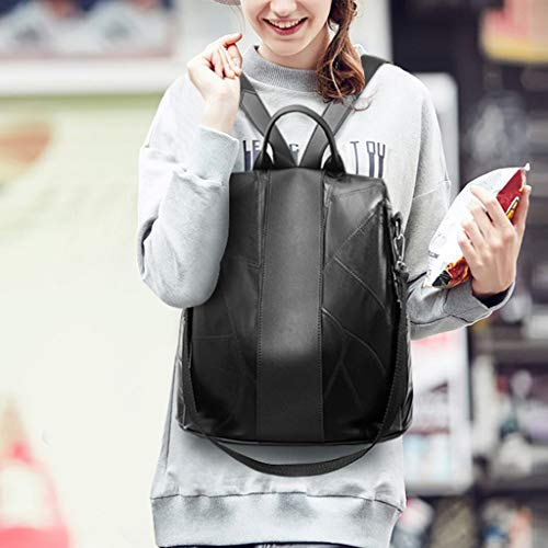 A In Scuola Girls Fashion Viaggio Pelle Da Borsa Fafalloagrron Casual Women Tracolla Zaino Lady cSPHwW6q