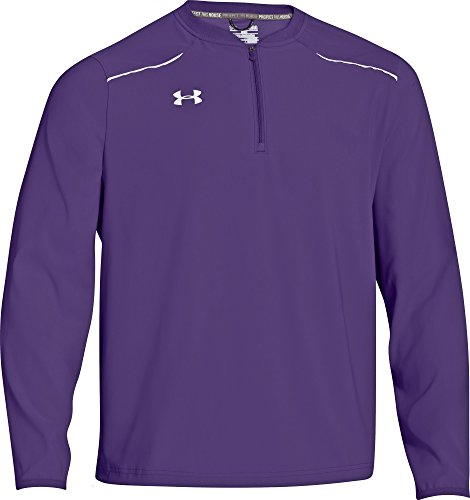 Under Armour Mens Team Jacket - 4