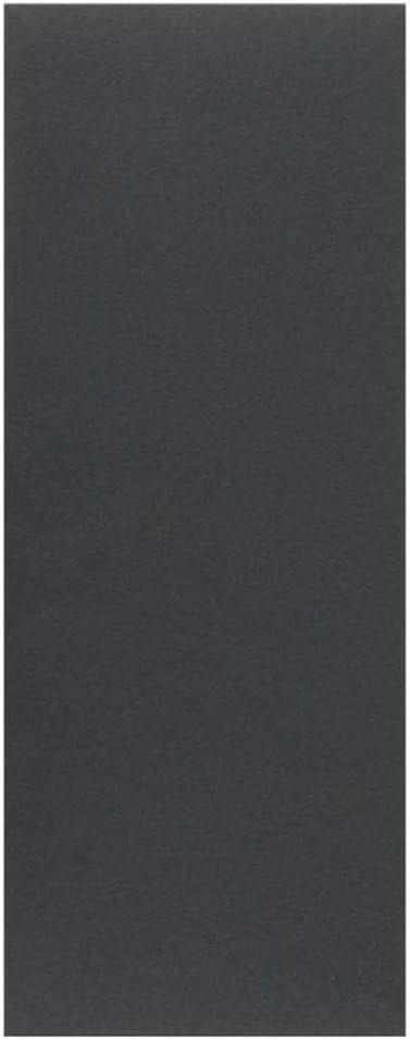 CHUNSHENN 90pcs Sandpaper Set 400-3000 Grit Wet And Dry Sandpaper Polishing Abrasive Waterproof Paper Sheets Grinding and Polishing Abrasive Accessories