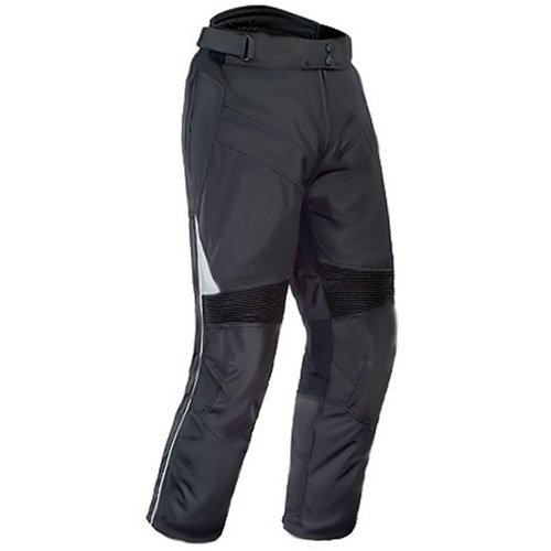 Tour Master Venture Women's Motorcycle Pants - Black - Small