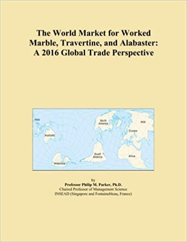The World Market for Worked Marble, Travertine, and