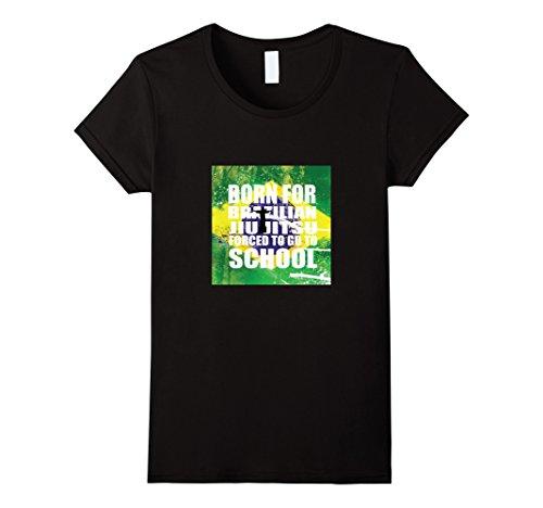 Brazilian Womens T-shirt - 1
