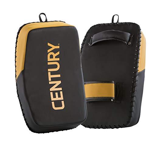 Century Brave Curved Muay Thai PAD Black ()
