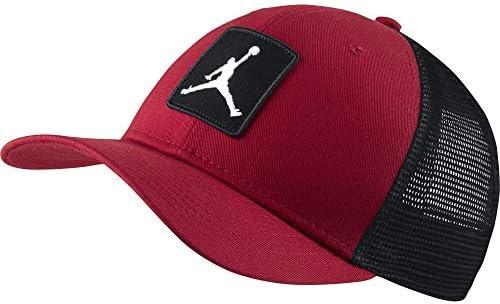 b896b0202ed Nike Jordan Jumpman Clc99 Trucker Unisex Adult Hat