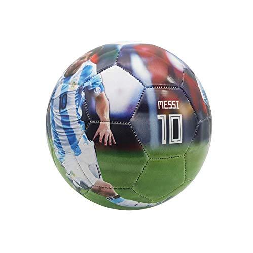 Superstar Balón de fútbol FIFA tamaño 5 mejor regalo para ...