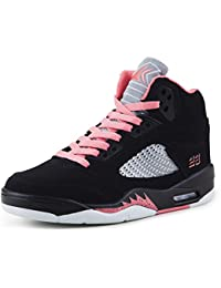 the best attitude 4714f f1901 Nicarui Men s Cool Stylish Basketball Shoe Running Shoes Sneaker
