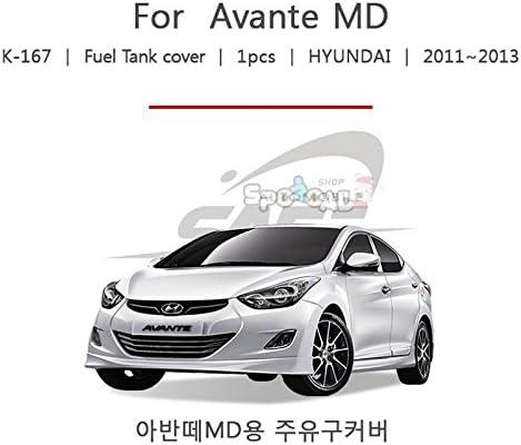 Fuel Tank Cap for 2012-2013 Hyundai Veloster