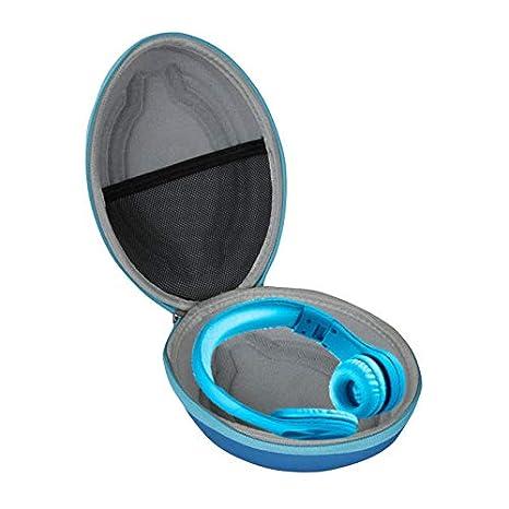 Amazon.com: Hermitshell - Funda rígida para auriculares ...