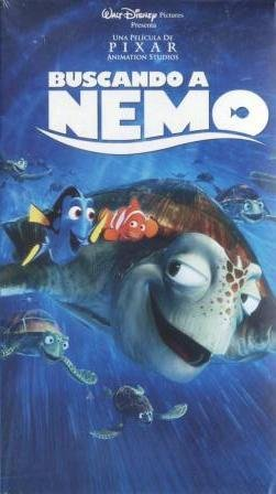 Amazon.com: Buscando a Nemo (Walt Disney Pictures presenta una película de Pixar Animation Studios): Movies & TV