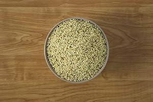 Biográ - Semillas de Cáñamo Peladas (250 g): Amazon.es: Alimentación y bebidas