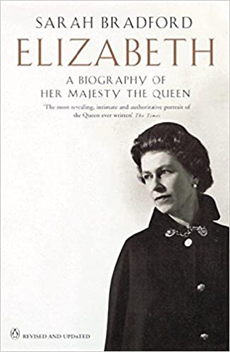 Image result for Elizabeth, A Biography Of Her Majesty The Queen