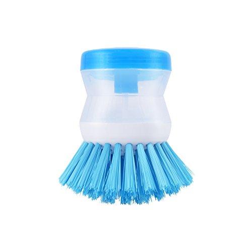 Pot Brush Nylon - 5