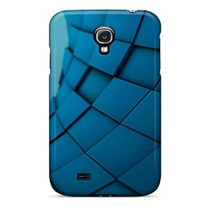 Premium Tpu Twisted Cover Skin For Galaxy S4
