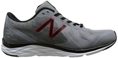 New Balance 790, Scarpe da Corsa Uomo Grigio (Grey)