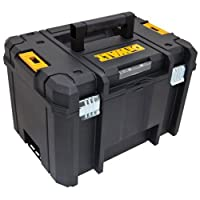 Deals on DEWALT DWST17806 TSTAK VI Deep Box