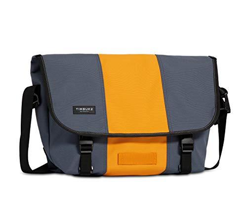 (Timbuk2 Classic Messenger Bag, Lightbeam, Medium)
