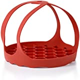 OXO 11249500 Good Grips, Pressure Cooker Bakeware Sling Red