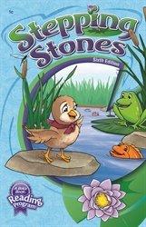 Grade Stone - Stepping Stones