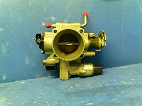 スバル 純正 インプレッサ GG系 《 GG2 》 スロットルボディー P30200-18001544 B079RM1TRF
