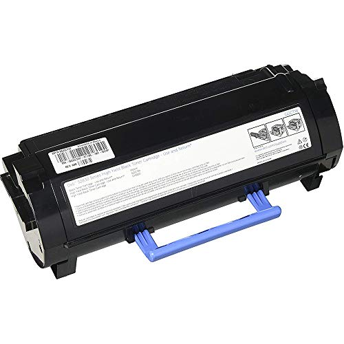 Dell GGCTW High Yield Toner Cartridge for S2830 Laser Printer