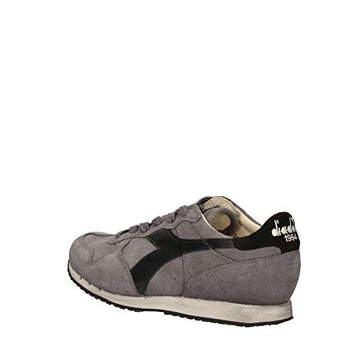 Diadora Heritage Trident S Swgray Sneaker Trident Man