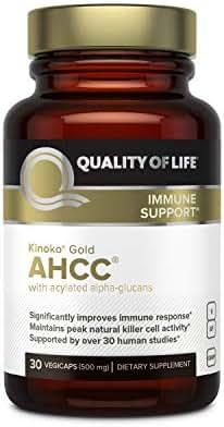 Mua AHCC 750 mg trên Amazon Mỹ chính hãng giá rẻ | Fado vn
