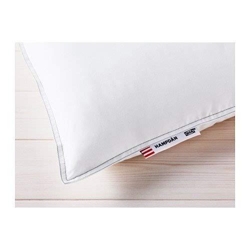 IKEA HAMPDAN - Pillow, firmer - 50x80 cm