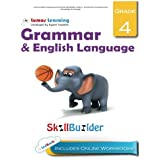 Lumos English Language and Grammar Skill Builder, Grade 4 - Conventions, Vocabulary and Knowledge of Language: Plus Online Activities, Videos and Apps (Lumos Language Arts Skill Builder) (Volume 2)