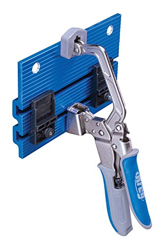 Kreg KBC3-VISE 3-Inch Bench Clamp Vise w/ Automaxx and Clamp