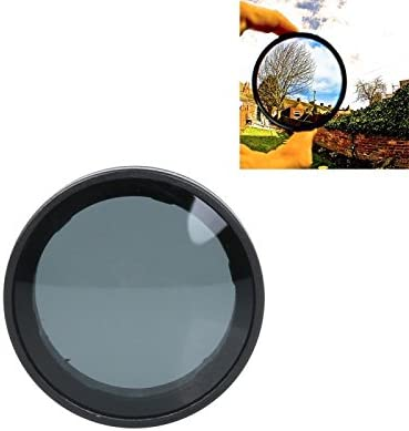 Sport Action Camera PULUZ Proffesional ND Lens Filter ND8 Filter for Xiaomi Xiaoyi Yi II 4K 4K