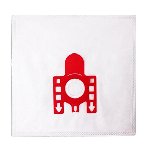 Qualtex Dust Bags For Miele Vacuum Cleaners Pack Of 5